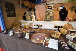 Offrez de l'or végétal ! Le chalet des bijoux en or végétal, propose une fabrication purement artisanale et des idées de cadeaux originales