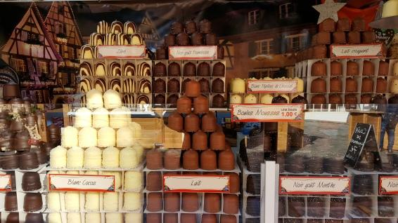 Les amateurs de chocolat ont de quoi réchauffer leurs papilles, offrez une attention chocolatée à vos proches !!