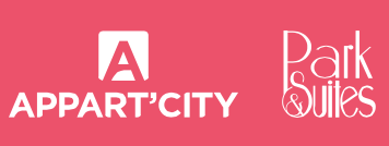 Logo Appart City