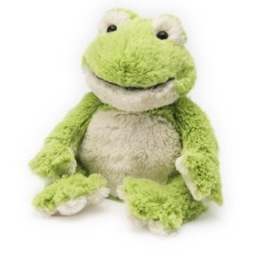 bouillotte-intelex-peluche-grenouille